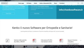 Kenko Software Website