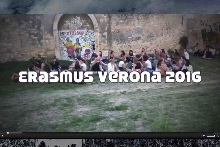 Erasmus Verona 2016